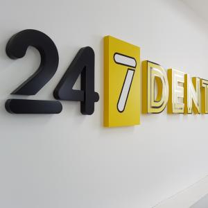3d Signage 7